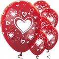 Τυπωμένα Μπαλόνια Αγάπη