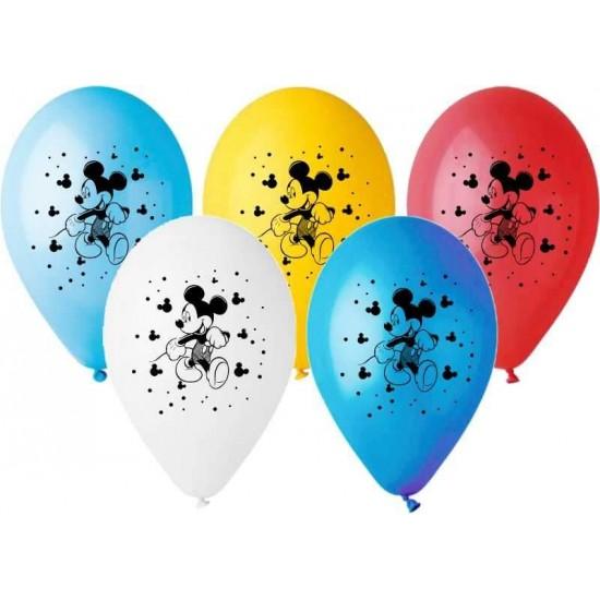 Μπαλόνι τυπωμένο Mickey Mouse