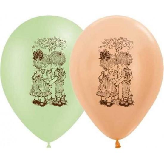 Μπαλόνι τυπωμένο Sarah Kay