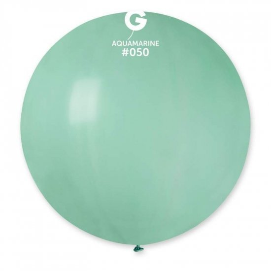 80cm - 31'' Βεραμάν μεγάλο μπαλόνι