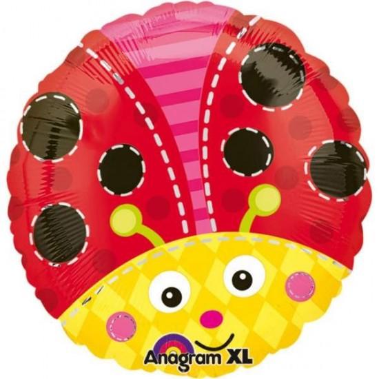 Μπαλόνι γλυκιά Πασχαλίτσα 45εκ.