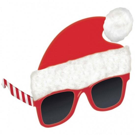 Γυαλιά Santa Hat