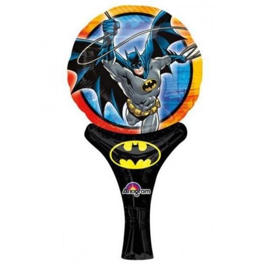 Μπαλονάκι Batman με λαβή