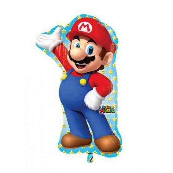 Μπαλόνι Super Mario