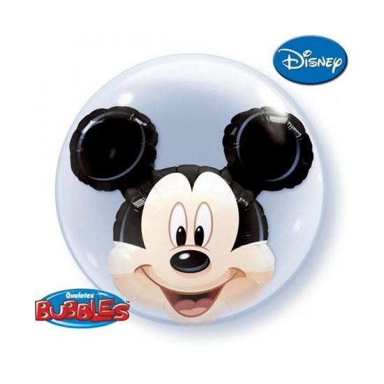Bubble διπλό Mickey