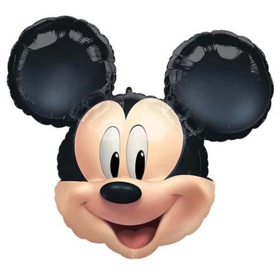 Μπαλόνι Mickey Mouse κεφάλι 63 εκ