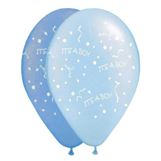 12″ Μπαλόνι τυπωμένο Its a boy